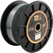 Db Link Black Soft Touch MKSW12BK250 Speaker Wire, 12 Gauge, 250ft