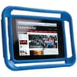 Gripcase for GCPIAIRBLU Polymer Case for Apple iPad Air, Blue