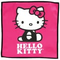 Hello Kitty Microfiber 902787 Cloth