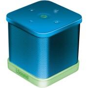 I.Sound Cube ISOUND-5414 Bluetooth Speaker, Blue