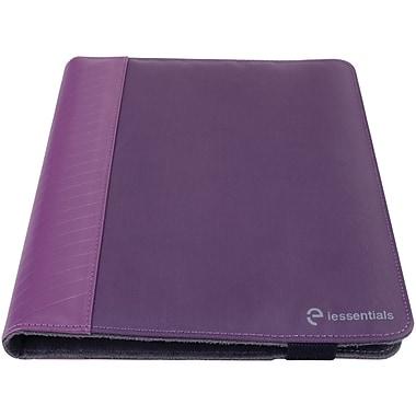 Iessentials Universal Tablet Case, Purple