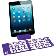 Iwerkz Universal 44652PL Foldable Bluetooth Keyboard