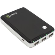 Lenmar Helix Portable PPW11000U Power Pack with 3 USB Ports for Mobile Phones & Tablets, UW