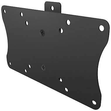 Level Mount Stamped Fixed AIASMS Flat Panel Mount