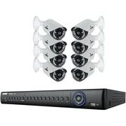 Lorex 16-Channel LH1562001C8F Cameras