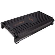 Precision Power Phantom Series Class D 900-Watt P900.5 Amplifier, 5 Channel