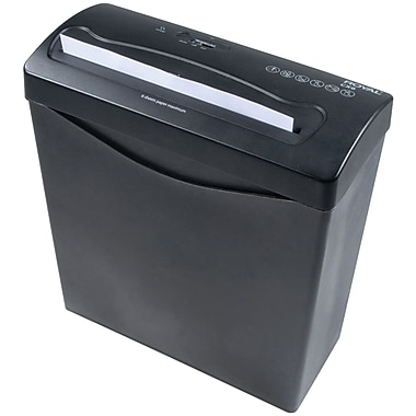 Royal 6-Sheet Cross-Cut Shredder