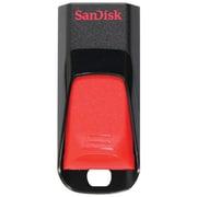 Sandisk Cruzer Edge SDCZ51-064G-A46 USB Flash Drive, 64GB