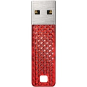 Sandisk SDCZ55-016G-A46R Flash Drive, Red