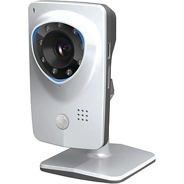 Swann HD Plug & Play SWADS-456CAM-US Wi-Fi Security Camera