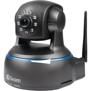 Swann HD Pan & Tilt SWADS-445CAM-US All-In-One IP Network Camera