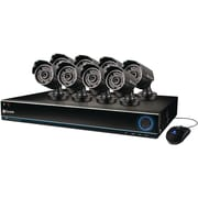 Swann 16-Channel SWDVK-163208S-US Security Cameras
