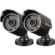 Swann Security Cameras SWPRO-535PK2-US Multi-Purpose, 2 Pack