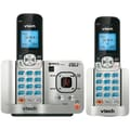 Vtech 6.0 Connect-to-Cell VTDS6521-2 2-Handset Cordless Phone & Digital Answering System