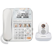Vtech Careline Corded SN1197 Home Safety Telephone System