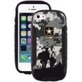 Xentris iPhone 5/5S 63-2401-05-XE Hybrid Shell, U.S Army