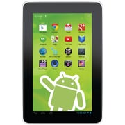 "Zeki TBQG774B, 7"" Tablet, 8 GB, Android Jelly Bean, Wi-Fi, Black"