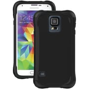 BALLISTIC Urbanite Case for Samsung Galaxy S 5, Black/Black (BLCUR1343A06C)