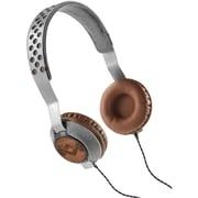 House Of Marley On Ear EM-JH073-SD Headphones, Liberate Saddle