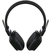 Outdoor Tech Privates Touch Control OT1400-B Wireless Bluetooth Headphones, Black