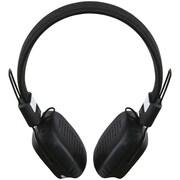 Outdoor Tech Privates Touch Control OT1400-B Wireless Bluetooth Headphones, Black
