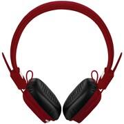 Outdoor Tech Privates Touch Control OT1400-C Wireless Bluetooth Headphones, Crimson