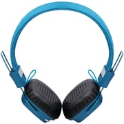 Outdoor Tech Privates Touch Control OT1400-T Wireless Bluetooth Headphones, Turquoise