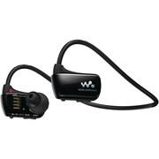 Sony Sports NWZW273SBLK MP3 Player, Black