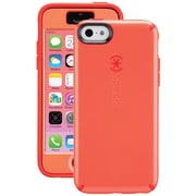Speck iPhone 5C SPK-A2586 CandyShell + FacePlate, Splash Pink & Poppy Red
