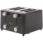 Betty Crocker BC-2626CB 4 Slice Toaster