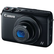 Canon PowerShot Digital Camera 9168B001