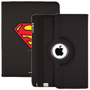 Coveroo Swivel Stand Case for iPad & iPad 3rd Generation, Superman Emblem