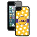 Coveroo iPhone 5/5S 654-6555-BK-FBC Guardian Case, Polka Dots