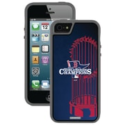 Coveroo iPhone 5/5S 654-8306-BK-FBC Guardian Case, Boston Red Sox 2013 Champs