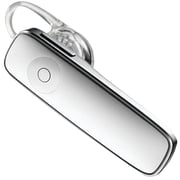 Plantronics Marque 2 PL-M165-WH Bluetooth Headset. White