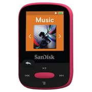 Sandisk Clip Sport 8GB SDMX24-008G-A46P MP3 Player 1.44, Pink