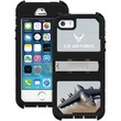 Trident iPhone 5S KN-APIP5S-BKK01 Kraken A.M.S. Serie Case, Airforce Action