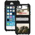 Trident iPhone 5S KN-APIP5S-BKK03 Kraken A.M.S. Serie Case, Marines Action