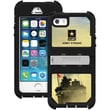 Trident iPhone 5S KN-APIP5S-BKK05 Kraken A.M.S. Serie Case, Army Action