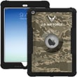 Trident Military TENKNAPIPARB02 Polycarbonate Case for Apple iPad Air, Airforce Camo