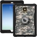 Trident Apple iPad Air Case, Army Camo