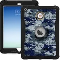 Trident Apple iPad Air Case, Navy Camo