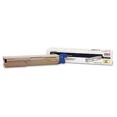 Okidata 43459401 Yellow Toner Cartridge