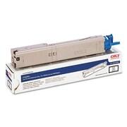 Okidata 43459404 Black Toner Cartridge