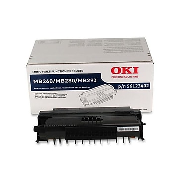 Okidata 56123402 Toner Cartridge