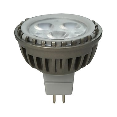 Can-Bramar Dimmable MR16 LED Bulb, 350 Lumens, Warm White