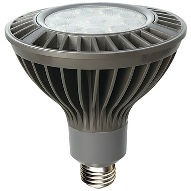 Can-Bramar Dimmable PAR38 LED Bulb, 1520 Lumens, Warm White