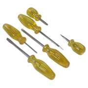 Olympia Tools Steel Screwdriver Set