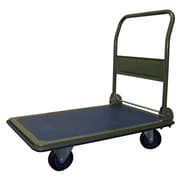 Olympia Tools Steel Heavy Duty Folding Platform Truck