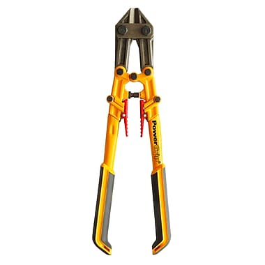Olympia Tools Hardened Steel Power Grip Bolt Cutter